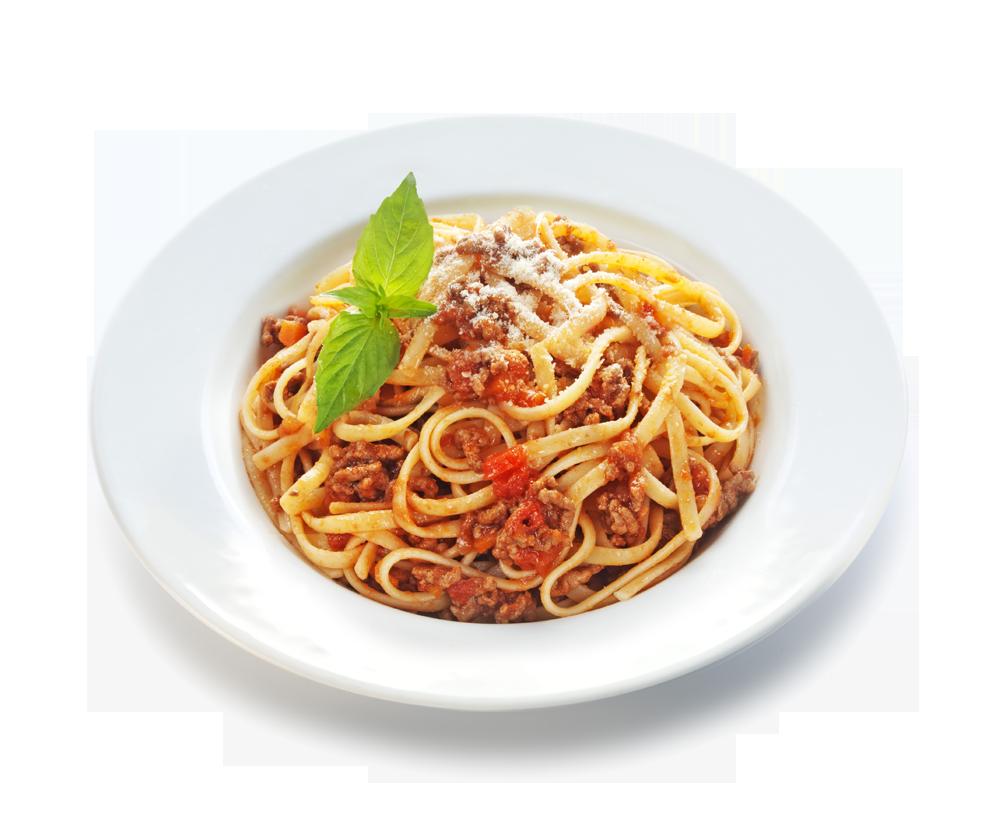Spaghetti Bolognese - Cook Italia