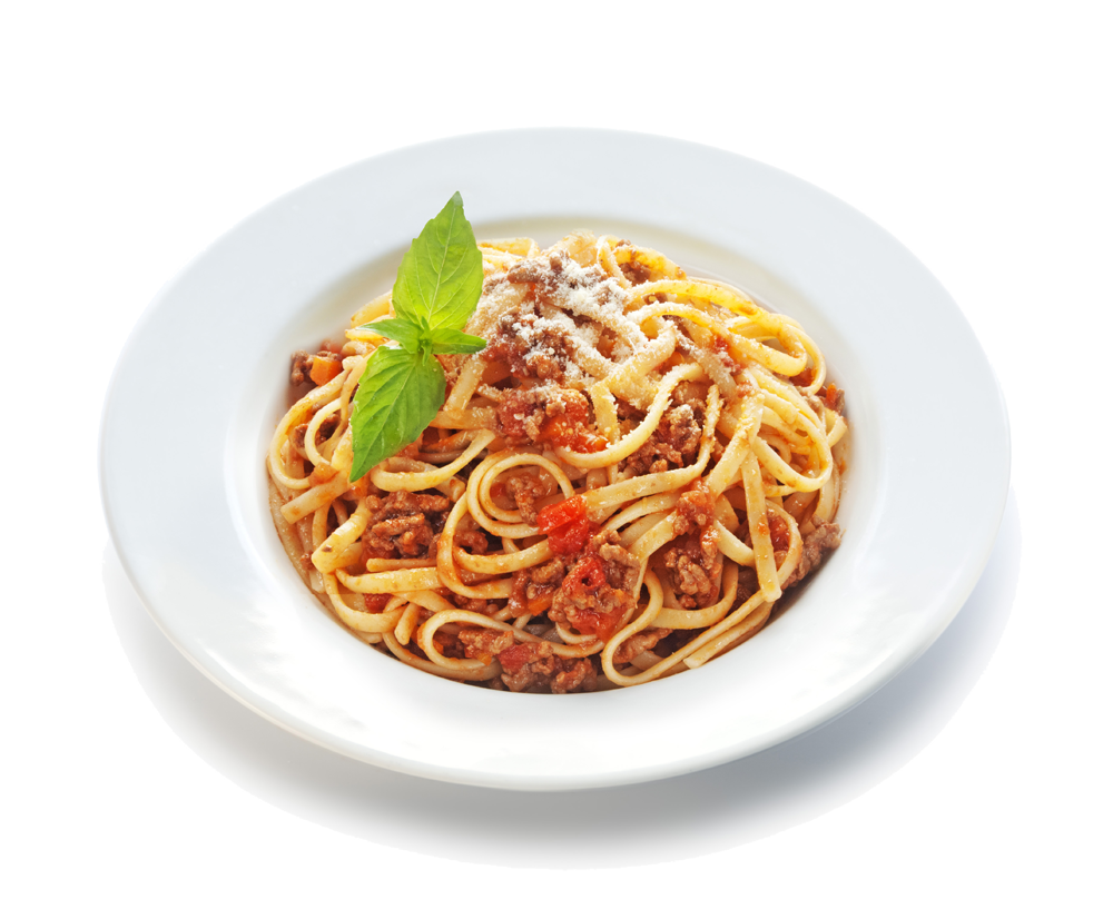 Linguine Bolognese Cook Italian