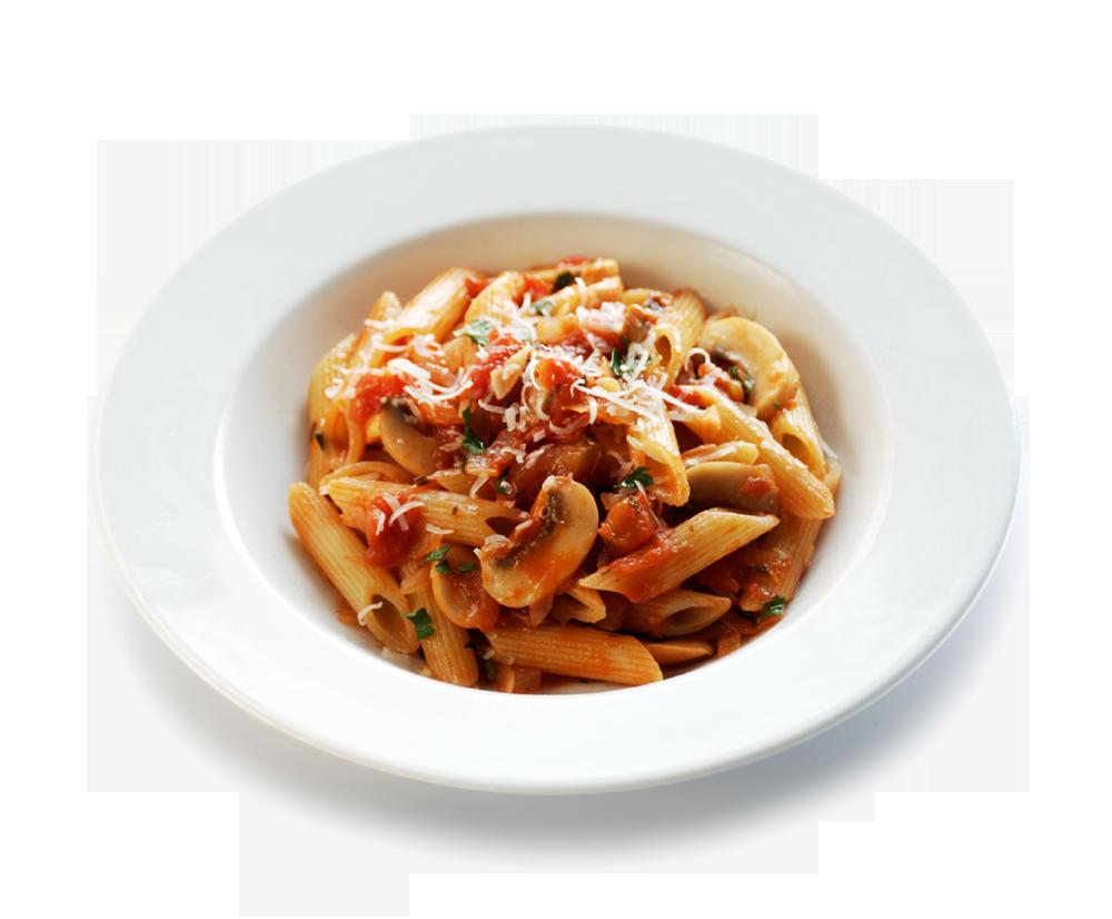 Penne Pasta With Mushrooms Alla Boscaiola Cook Italia Watermelon Wallpaper Rainbow Find Free HD for Desktop [freshlhys.tk]