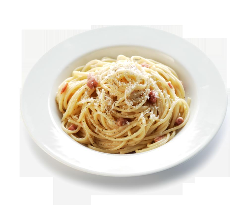 Spaghetti Alla Carbonara - Cook Italian