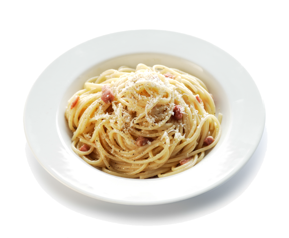 ... pasta carbonara pasta carbonara with peas pasta alla vodka pasta alla
