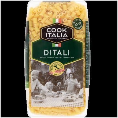Cook Italia Ditali Pasta