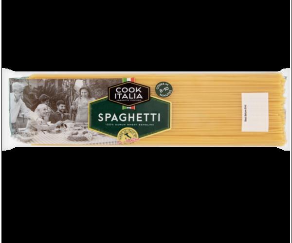 Cook Italia spaghetti pasta
